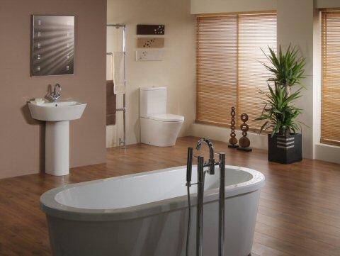Laminate Flooring Best Laminate Flooring Bathrooms